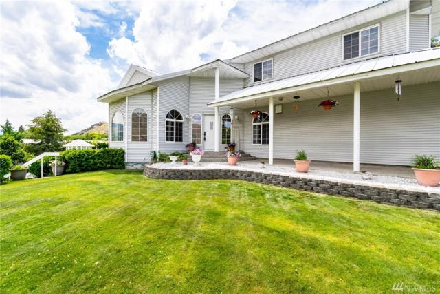 14560 Olin St, Entiat, WA 98822 (#1325172) :: Icon Real Estate Group