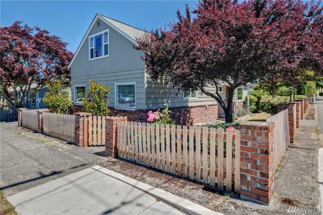 219 6th Ave S, Edmonds, WA 98020 (#1325237) :: Ben Kinney Real Estate Team