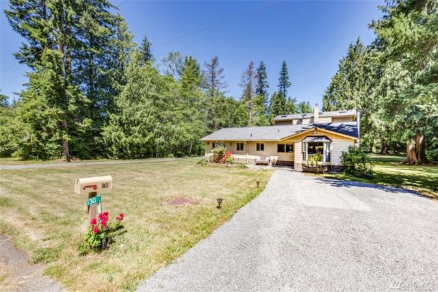 130 King St, Port Angeles, WA 98363 (#1325253) :: Homes on the Sound