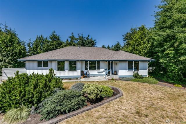 461 Ridge View, Sequim, WA 98382 (#1325299) :: Keller Williams Realty Greater Seattle