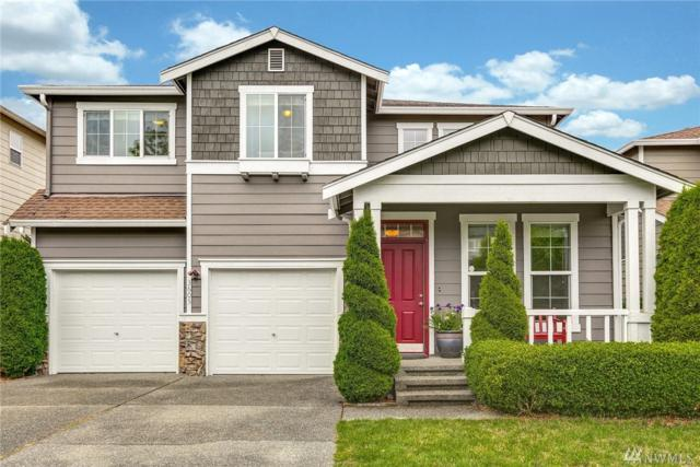 3605 147th Place SE, Mill Creek, WA 98012 (#1325310) :: Real Estate Solutions Group