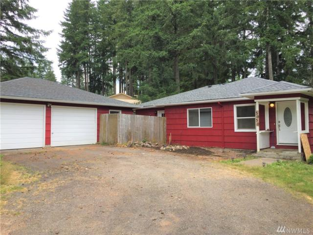 3050 Spirit Lake Hwy, Castle Rock, WA 98611 (#1325314) :: Chris Cross Real Estate Group