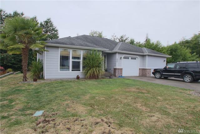 255 S 10th St, Montesano, WA 98563 (#1325404) :: NW Home Experts