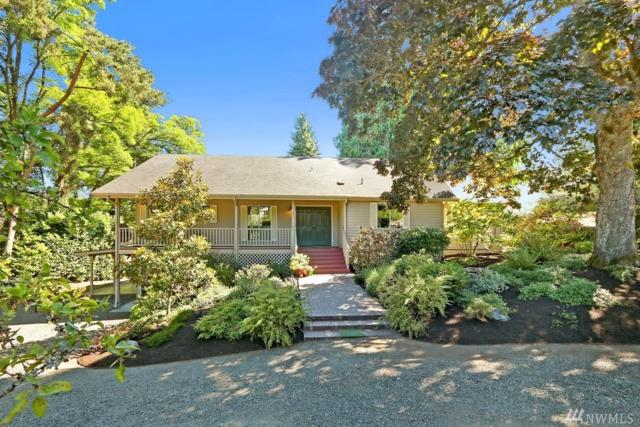 1141 Wing Point Wy NE, Bainbridge Island, WA 98110 (#1325407) :: Real Estate Solutions Group