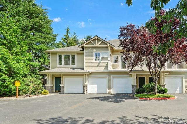 2156 Newport Wy NW 6-3, Issaquah, WA 98027 (#1325416) :: McAuley Real Estate