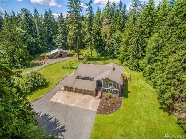 2820 132nd Ave SE, Snohomish, WA 98290 (#1325489) :: Keller Williams Realty Greater Seattle