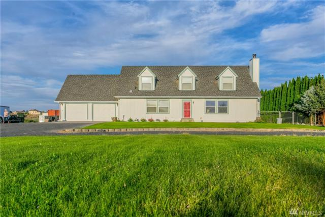 5155 Crystal Springs Place NE, Moses Lake, WA 98837 (#1325500) :: Homes on the Sound