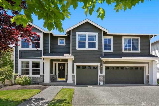 9261 225th Wy NE, Redmond, WA 98053 (#1325524) :: Ben Kinney Real Estate Team