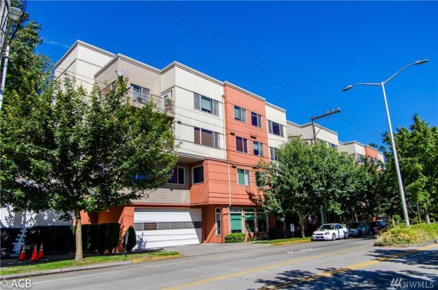 3213 Harbor Ave SW #206, Seattle, WA 98126 (#1325528) :: McAuley Real Estate