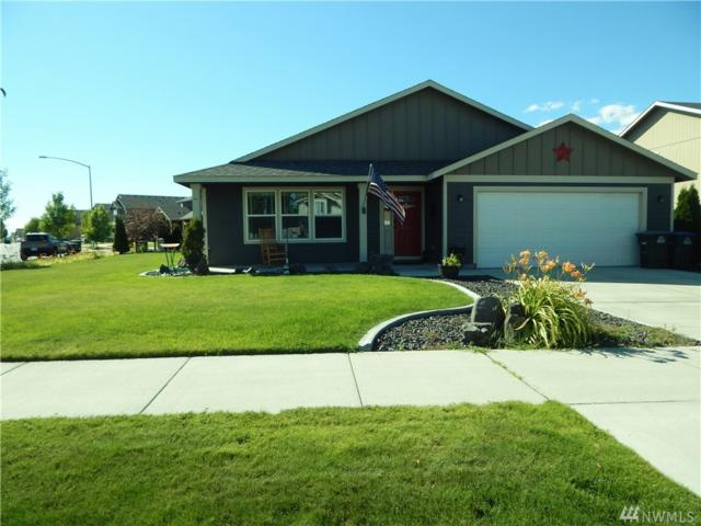 300 N Shrike St, Moses Lake, WA 98837 (#1325536) :: Keller Williams Realty Greater Seattle