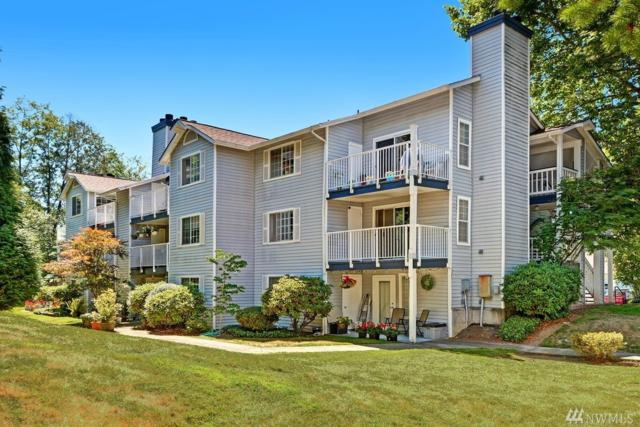 7453 Newcastle Golf Club Rd A302, Newcastle, WA 98059 (#1325546) :: Keller Williams Realty Greater Seattle