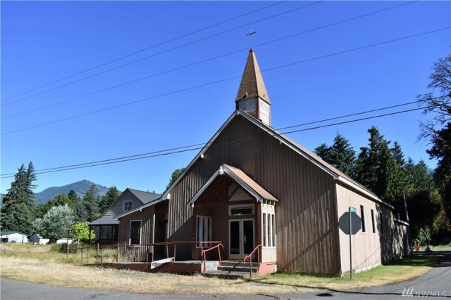 131-E Main St, Packwood, WA 98361 (#1325564) :: Homes on the Sound
