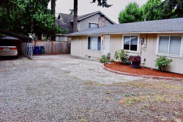 9030 124th Ave NE, Kirkland, WA 98033 (#1325601) :: McAuley Real Estate