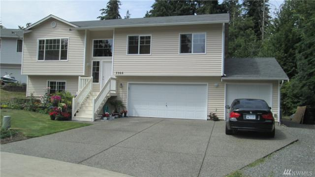 7305 2nd Dr SE, Everett, WA 98203 (#1325618) :: Homes on the Sound