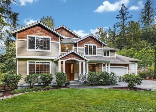 4143 W Ames Lake Dr NE, Redmond, WA 98053 (#1325649) :: Beach & Blvd Real Estate Group