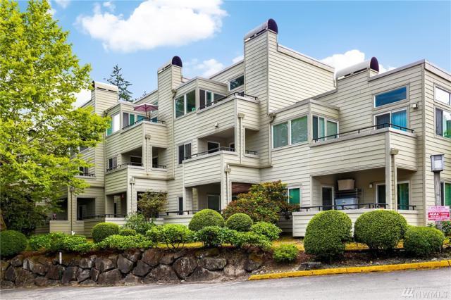 7513 Old Redmond Rd #408, Redmond, WA 98052 (#1325670) :: Keller Williams Realty Greater Seattle