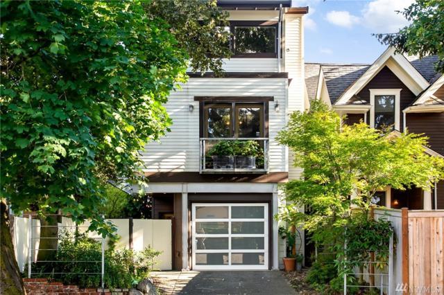 1421 E Denny Wy, Seattle, WA 98122 (#1325705) :: Beach & Blvd Real Estate Group