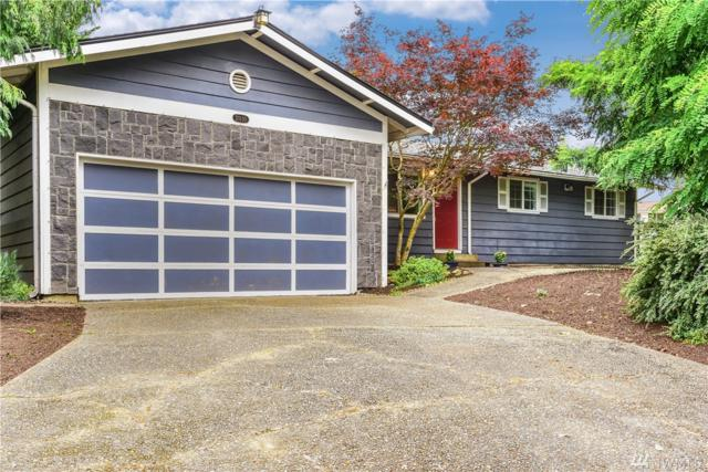 20130 130th Ave SE, Kent, WA 98031 (#1325706) :: Icon Real Estate Group