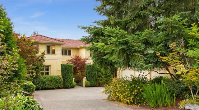 3229 95th Place NE, Clyde Hill, WA 98004 (#1325708) :: McAuley Real Estate
