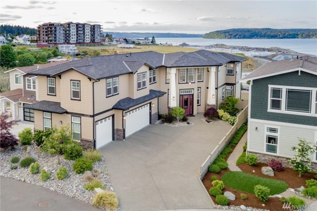 5028 N Villard St, Ruston, WA 98407 (#1325777) :: Commencement Bay Brokers