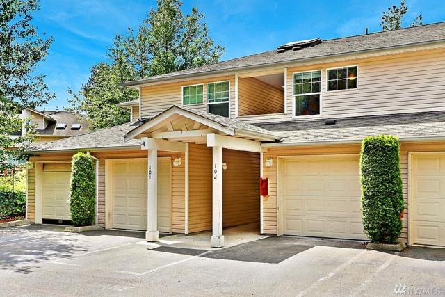 2001 120th Place SE 7-102, Everett, WA 98208 (#1325801) :: Keller Williams Realty Greater Seattle