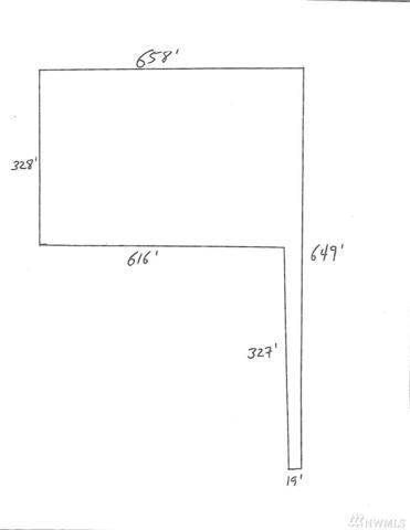 521 11th St N, Sultan, WA 98294 (#1325810) :: Chris Cross Real Estate Group