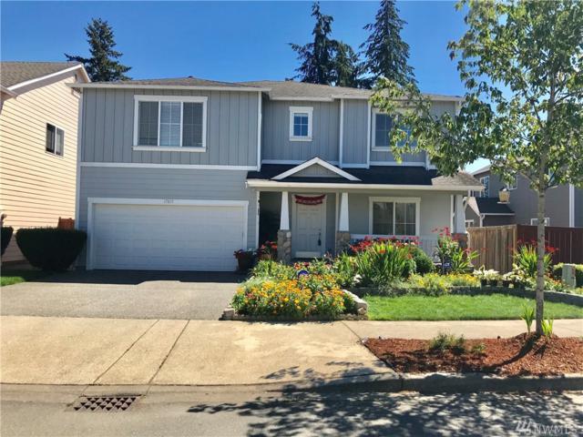 17815 SE 259th St, Covington, WA 98042 (#1325844) :: NW Home Experts