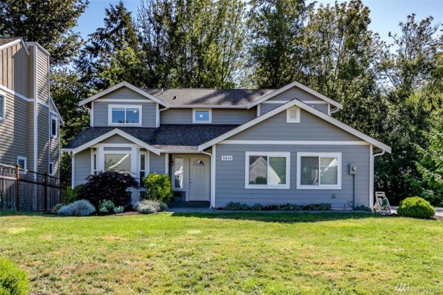 2044 Belfair Ave NE, Bainbridge Island, WA 98110 (#1325865) :: Homes on the Sound