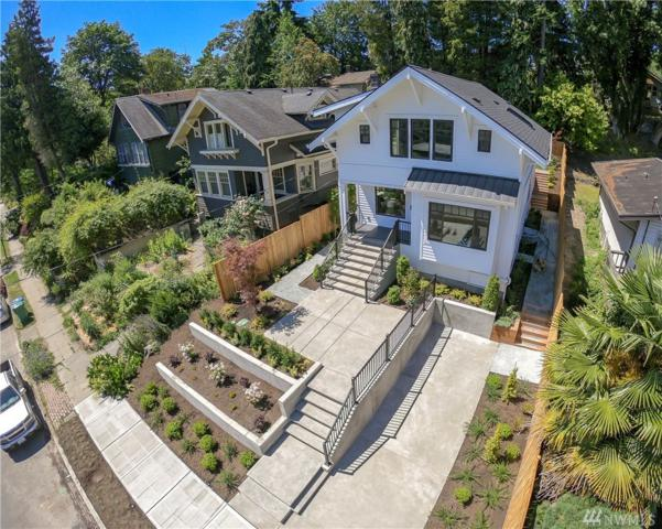 425 24th Ave E, Seattle, WA 98112 (#1325873) :: Icon Real Estate Group