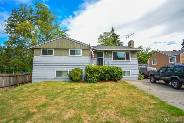 846 SW 108th St, Seattle, WA 98146 (#1325906) :: Brandon Nelson Partners