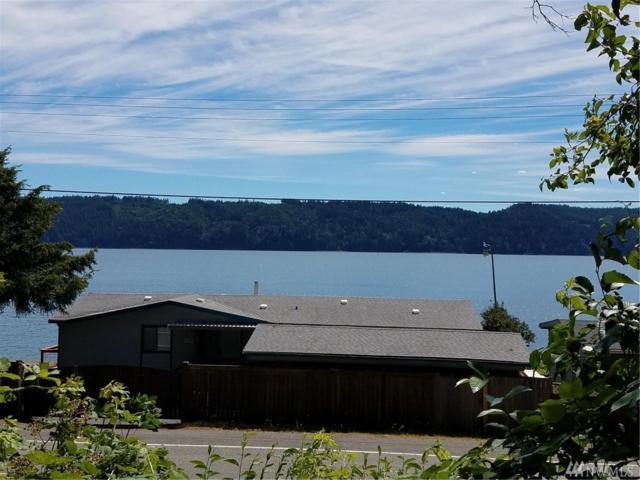 25980 N U.S. Hwy 101, Hoodsport, WA 98584 (#1325912) :: Homes on the Sound