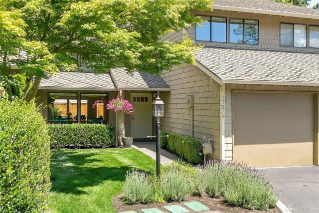 17528 NE 38th Ct #14, Redmond, WA 98052 (#1325934) :: The Mike Chaffee Team