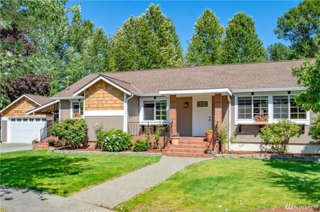 1601 237TH Place SW, Bothell, WA 98021 (#1325951) :: Keller Williams Realty Greater Seattle
