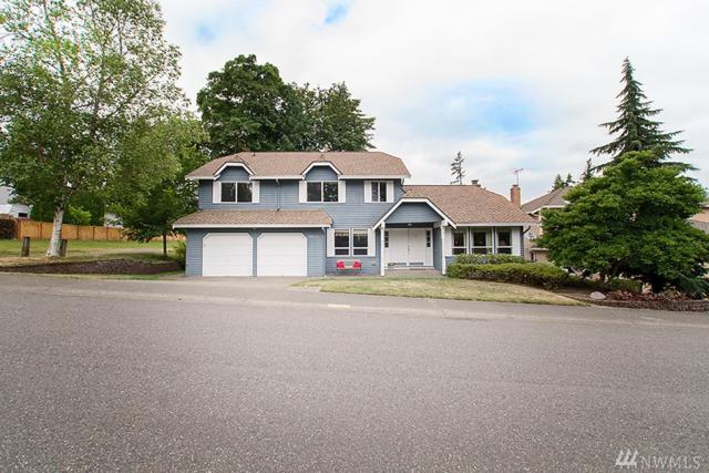 18111 149th Ave SE, Renton, WA 98058 (#1325952) :: Real Estate Solutions Group