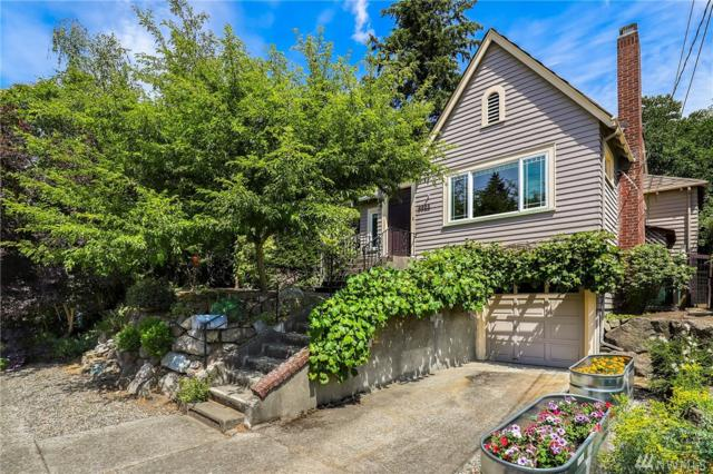 6822 30th Ave NE, Seattle, WA 98115 (#1326019) :: Keller Williams Realty Greater Seattle