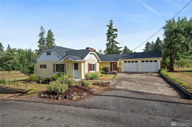 105 1st St, Pe Ell, WA 98572 (#1326047) :: Keller Williams Realty Greater Seattle