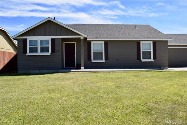 502 SW S St, Quincy, WA 98848 (#1326068) :: NW Home Experts