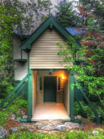180 Chamonix Place, Snoqualmie Pass, WA 98068 (#1326071) :: Brandon Nelson Partners