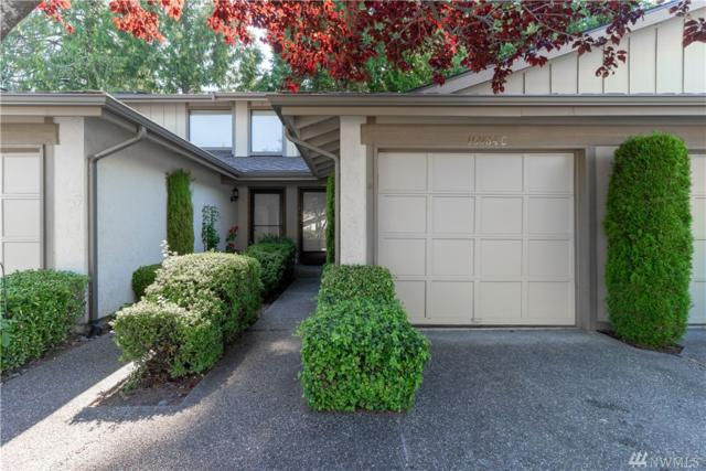 16034 Village Green Dr C, Mill Creek, WA 98012 (#1326081) :: Real Estate Solutions Group