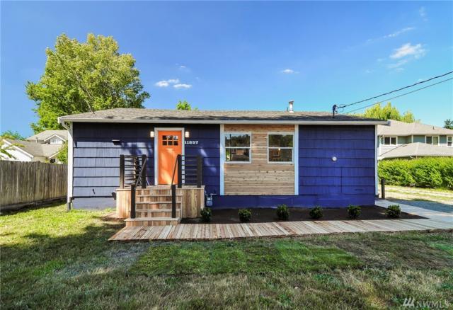 11857 S 44th Place, Tukwila, WA 98178 (#1326103) :: Brandon Nelson Partners