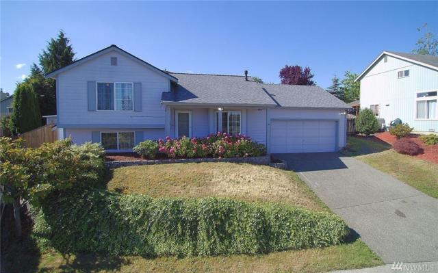11625 SE 265th Place, Kent, WA 98030 (#1326149) :: Keller Williams - Shook Home Group