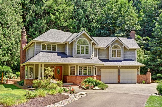 11922 Issaquah Hobart Road Rd SE, Issaquah, WA 98027 (#1326174) :: Entegra Real Estate