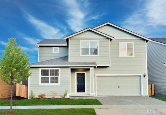1765-B Blacktail Lane, Woodland, WA 98674 (#1326187) :: Keller Williams Realty Greater Seattle