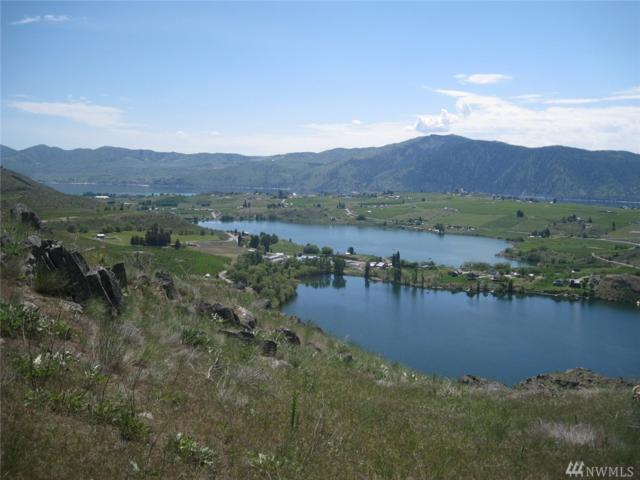 0 Glory View Lane, Manson, WA 98831 (#1326188) :: Keller Williams Realty Greater Seattle