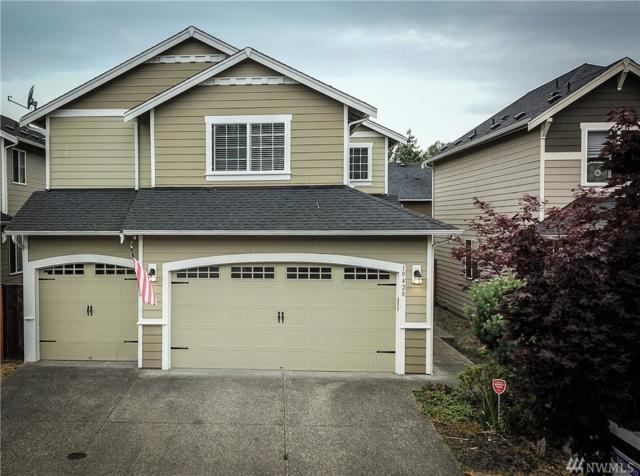 19428 91st Ave E, Graham, WA 98338 (#1326222) :: NW Home Experts