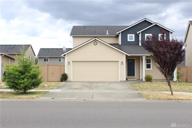 10021 Dotson St SE, Yelm, WA 98597 (#1326255) :: Keller Williams Realty Greater Seattle