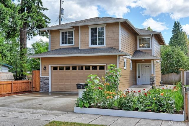 910 E 5th St, Arlington, WA 98223 (#1326263) :: Canterwood Real Estate Team