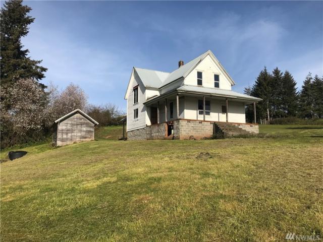 110 Blacksmith Rd, Centralia, WA 98531 (#1326270) :: Keller Williams Realty Greater Seattle