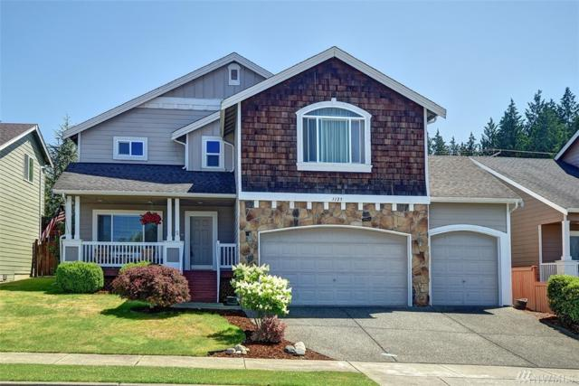 3125 82nd Dr NE, Marysville, WA 98270 (#1326424) :: The Home Experience Group Powered by Keller Williams