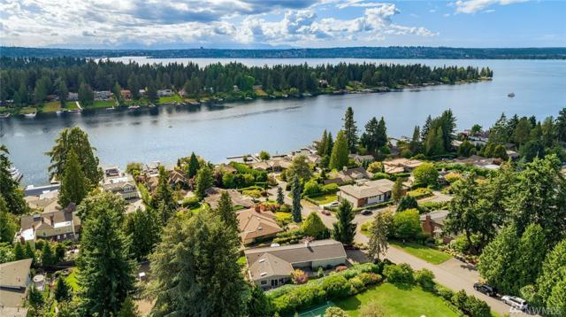 9009 NE 36th St, Yarrow Point, WA 98004 (#1326449) :: KW North Seattle
